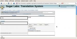 Traduction de l'activité Write/Ecrire/Soraty