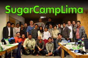 SugarCamp LIma 2011