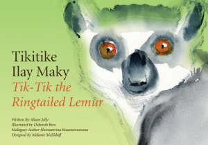 Protéger les Lémuriens