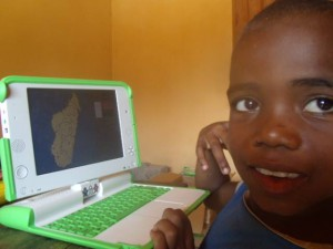 A la découverte de Madagacar