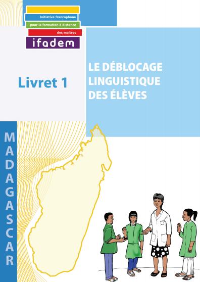 Manuels IFADEM Malgache